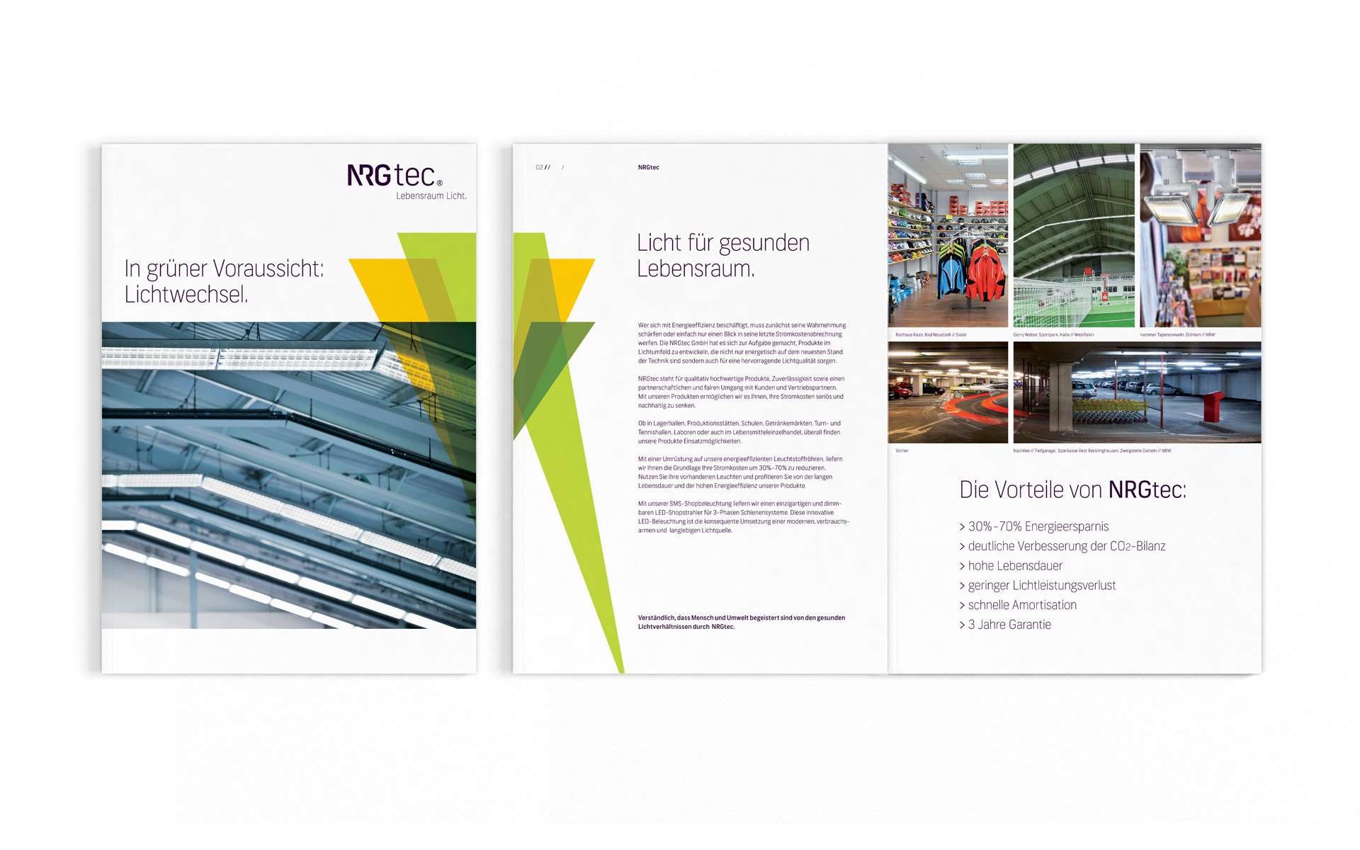 wisuell, wigge, Corporate Design