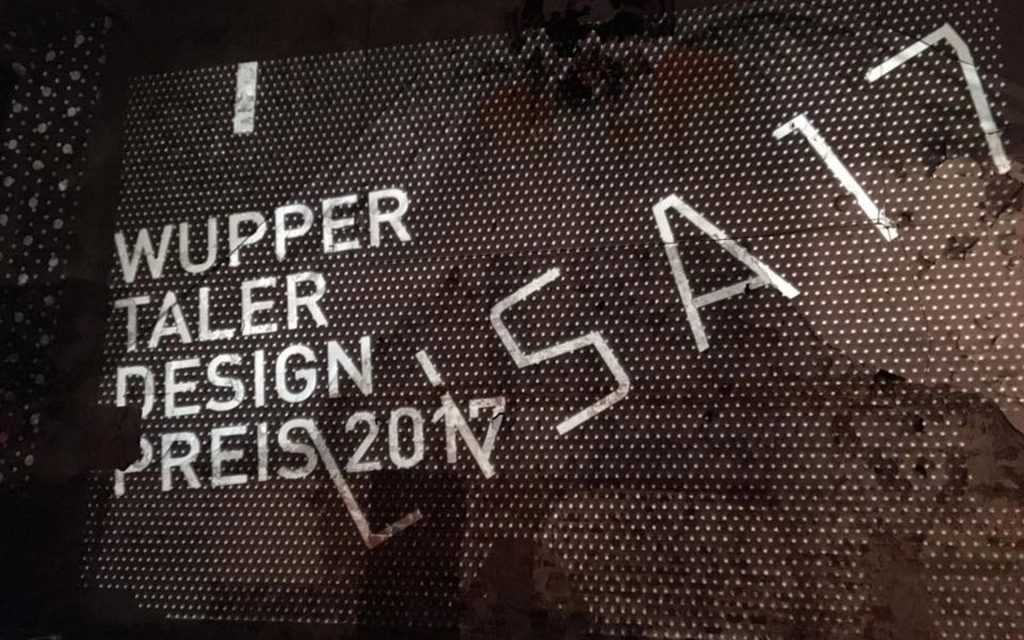 wisuell, wigge, Designpreis