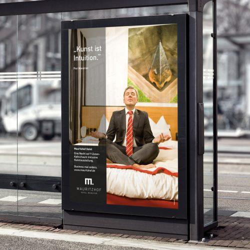 wisuell, wigge, Imagekampagne