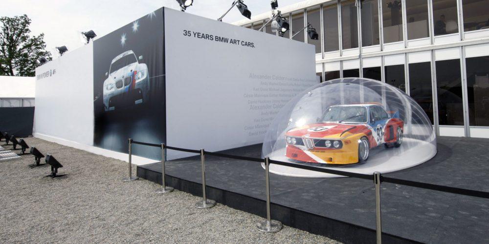 wisuell, wigge, BMW, Le Mans